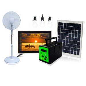 Solar energy storage products