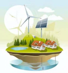 solar new clean energy